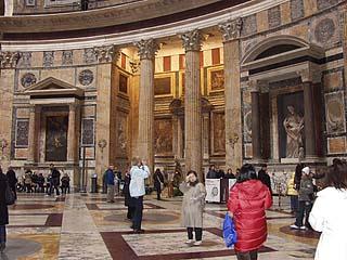 パンテオン (ローマ)の画像 p1_2